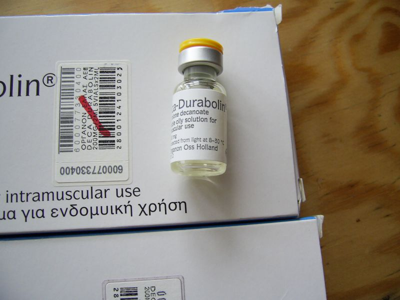 deca durabolin z testosteronem