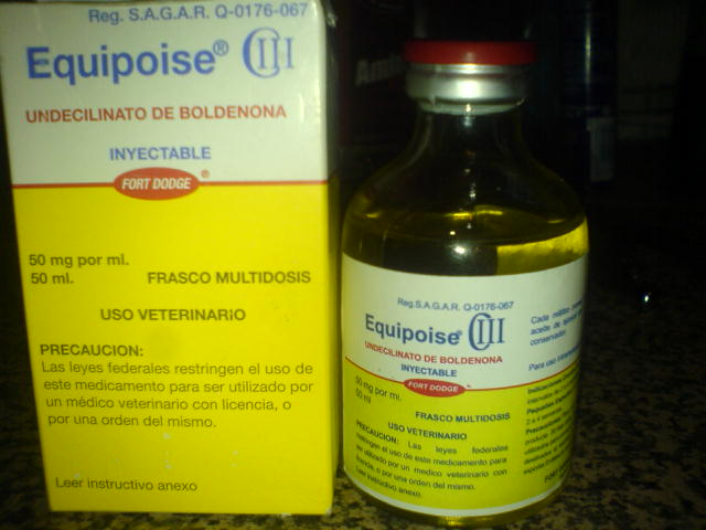 equipoise co to jest