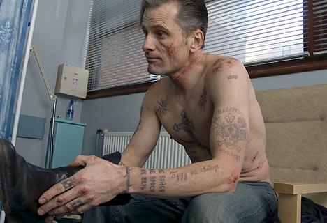 Znaczenia Tatuaży Alexandra Emelianenko Forum Sfd Strona 6