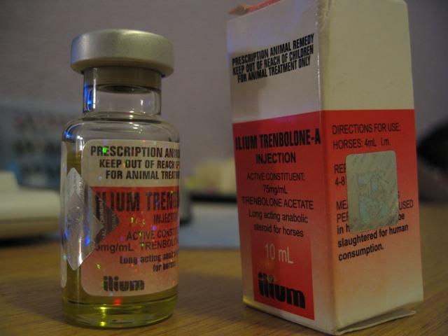 trenbolone dose generics