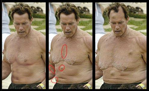 Arnold schwarzenegger now