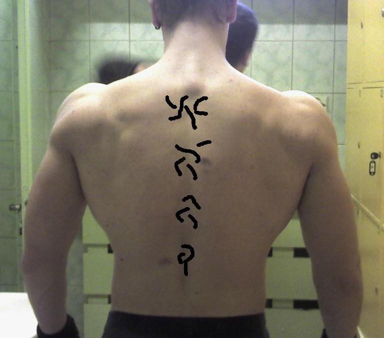 Pytanie O Tatuaz Forum Sfd