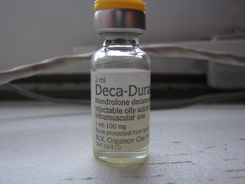 Deca durabolin fake czy oryginał ?? - Forum SFD