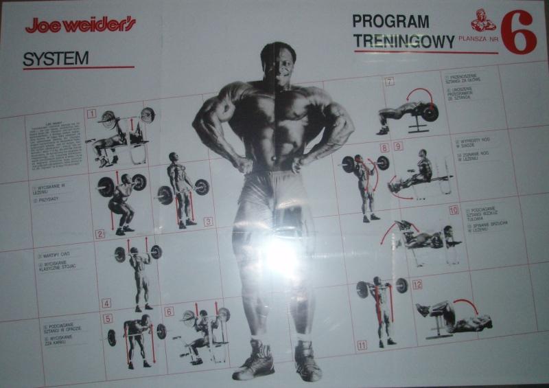 Тренировочный курс бодибилдинга с картинками