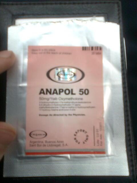 anapolon turcja