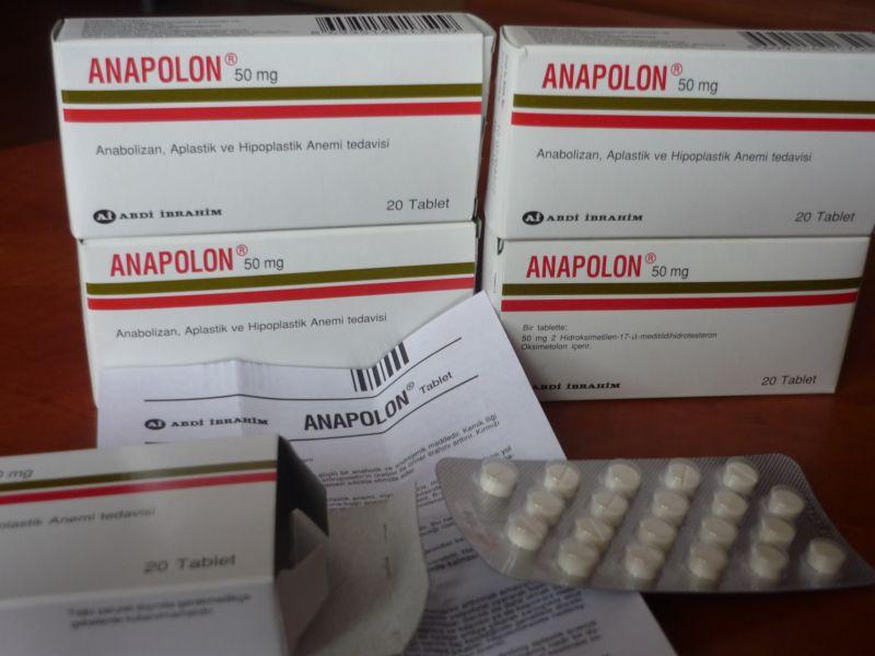 anapolon sfd