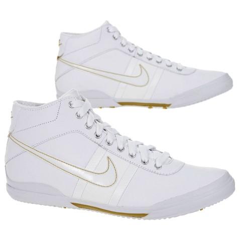 nowe buty puma FURIO L Velcro i NIKE FINSTAR MID Forum SFD