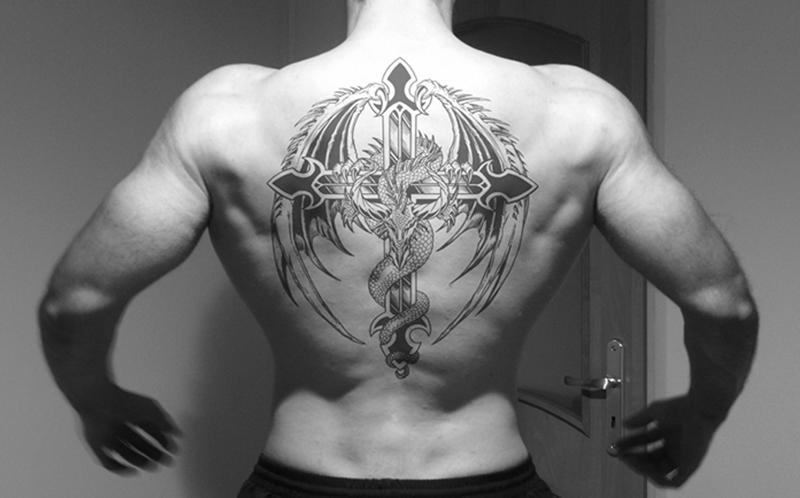 Tatuaz Krzyż Forum Sfd Strona 13