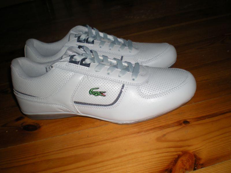 sprzedam buty lacoste dł wkladki 27,5 cm TANIO Forum SFD