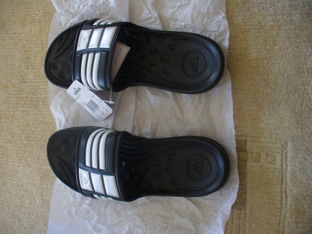 buy popular 094b8 868f7 Sprzedam NOWE klapki ADIDAS MUNGO QD 28,5cm